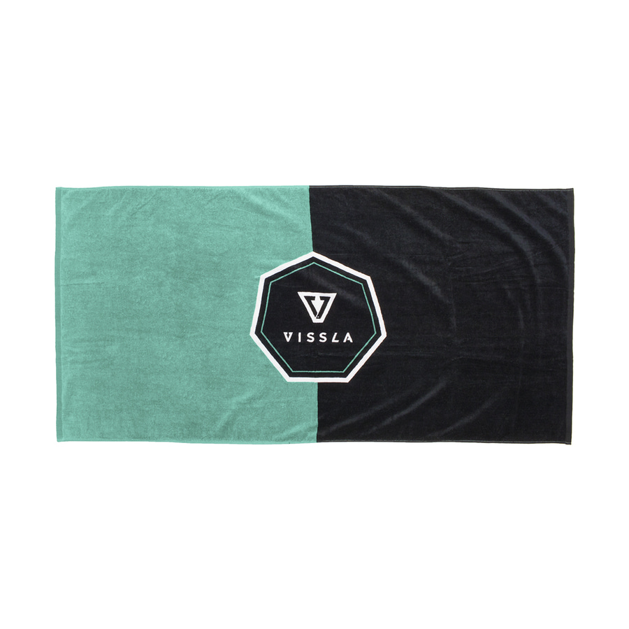 7 SEAS TOWEL JADE