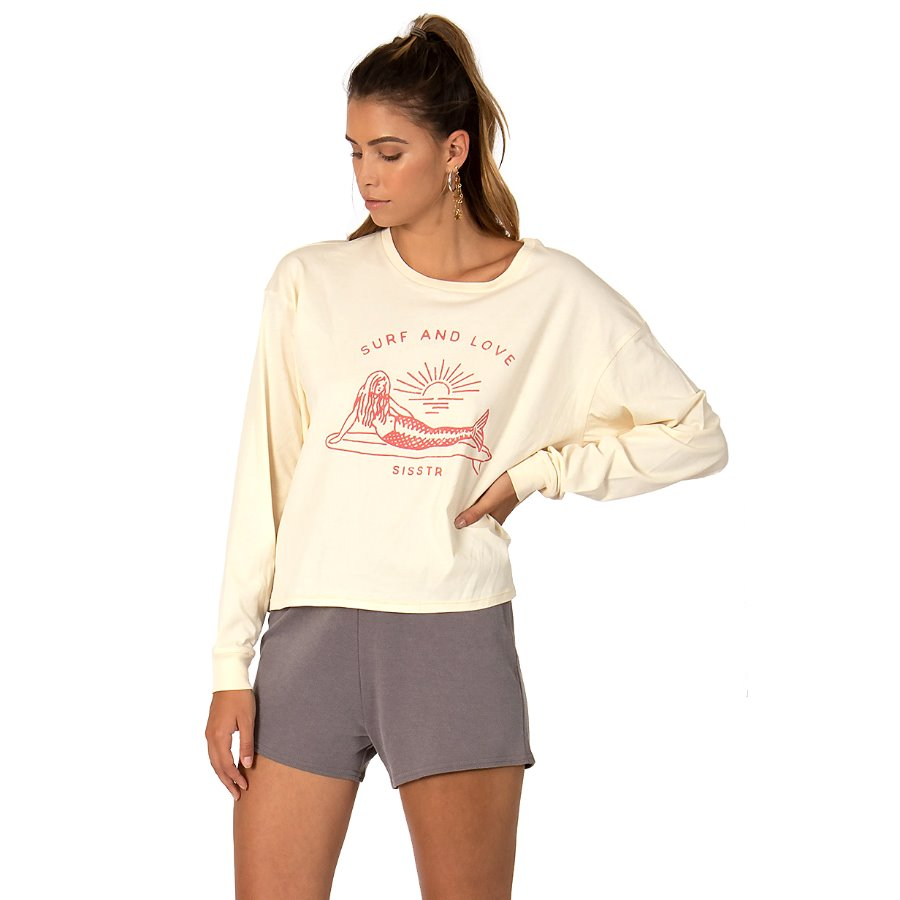 UNDERWATER LONG SLEEVE-SND