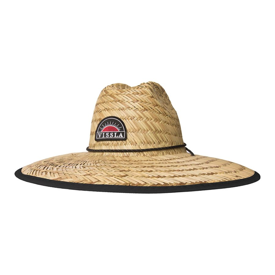 VESSEL LIFEGUARD HAT-NAT