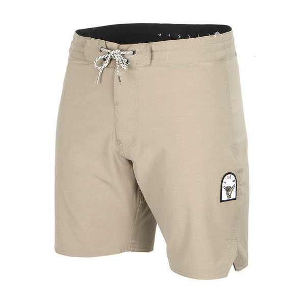 SOLID SETS KHAKI