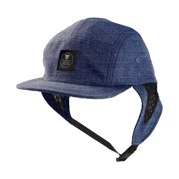 LITTLE HATCH SURF HAT DARK NAVY