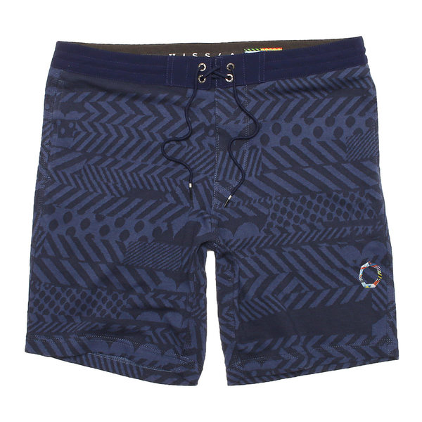 SOFA SURFER SHORT WOODSIDE DARK NAVAL