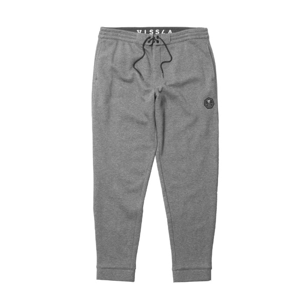 SOFA SURFER PANT ALL SEVENS CHARCOAL HEATHER