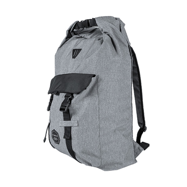 SURFER ELITE LIGHT GREY HEATHER