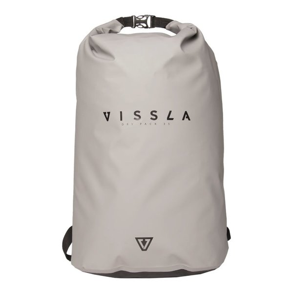 7 SEAS XL 35 DRY BACKPACK-GRY