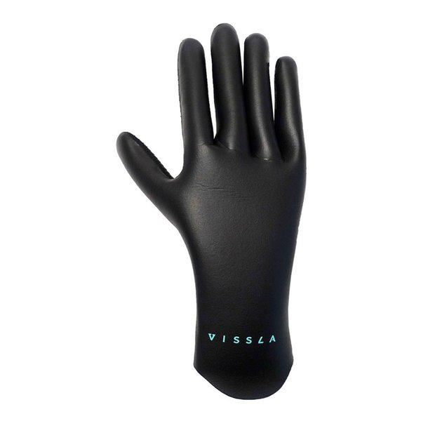 HIGH SEAS 1.5 MM GLOVE -BLK