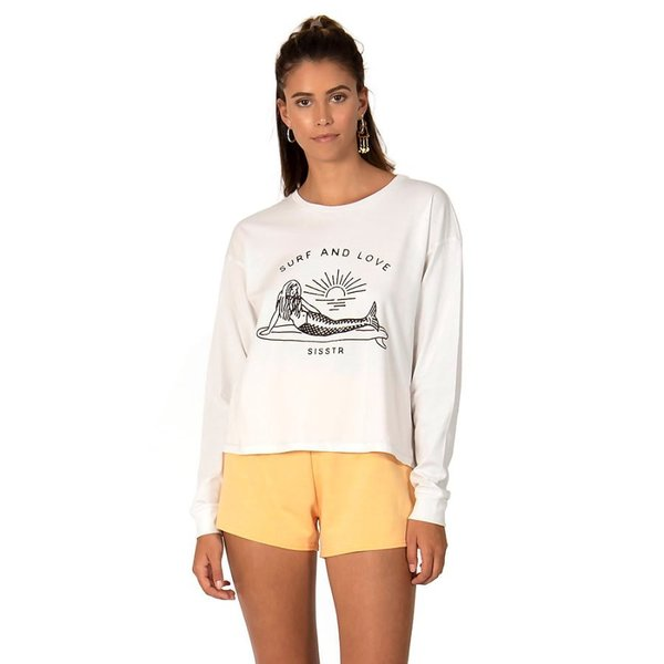 UNDERWATER LONG SLEEVE-VWT