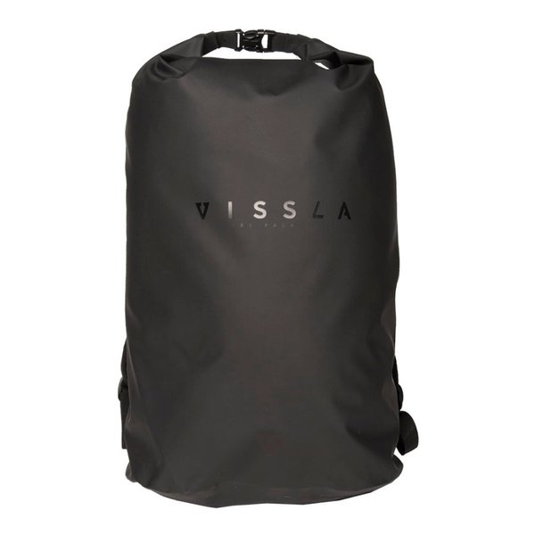 7 SEAS XL 35 DRY BACKPACK-BLK